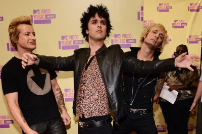 Green Day releases single 'Bang Bang' off upcoming LP
