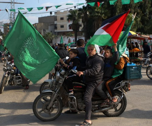 Palestinian high court suspends election due to Hamas, Fatah feud