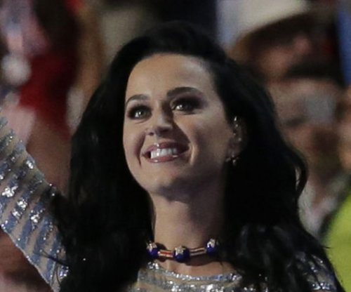 Katy Perry: I'll work with Taylor Swift if she apologizes