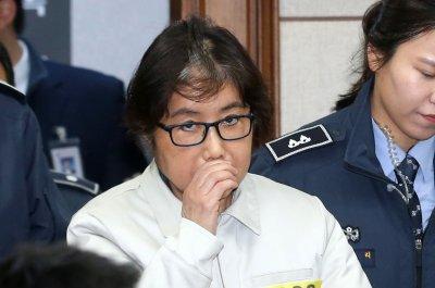 South Korea suspects corruption scandal extends to Myanmar