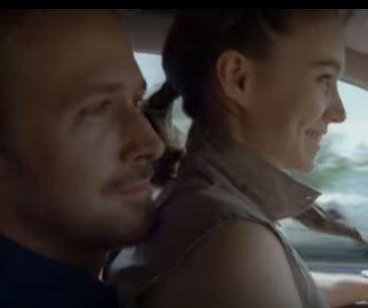 Ryan Gosling, Rooney Mara fall in love in first trailer for 'Song to Song'