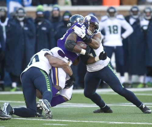 Adrian Peterson: Seattle Seahawks or Oakland Raiders in play for All-Pro