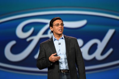 Ford to eliminate 1,400 salaried jobs in North America, Asia