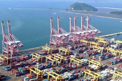 South Korea trade chief stresses benefits of U.S. deal