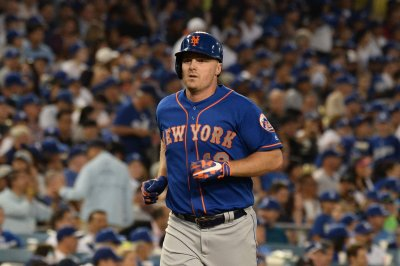 Jay Bruce, T.J. Rivera swat New York Mets by Miami Marlins
