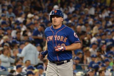Jay Bruce, T.J. Rivera swat New York Mets by Miami Marlins