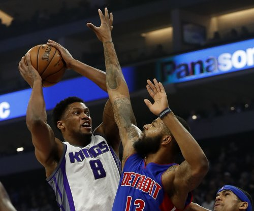 Rudy Gay, San Antonio Spurs agree to two-year deal