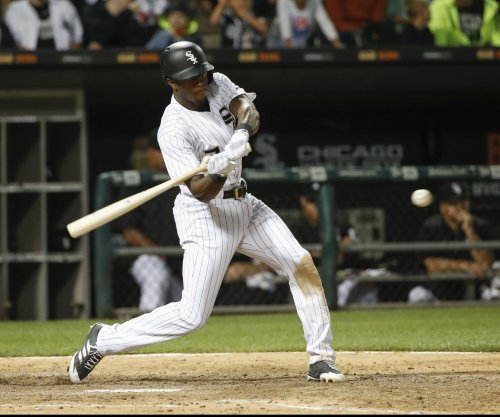 Chicago White Sox edge Detroit Tigers behind Yolmer Sanchez, Tim Anderson