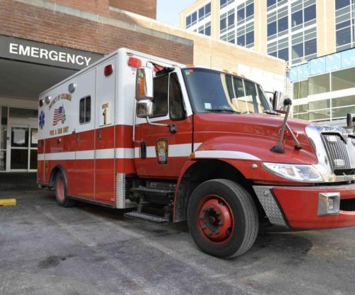 Study: Ambulance ride may lower survival chance for some injuries