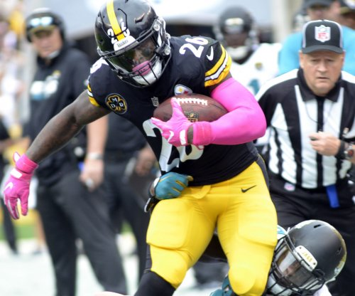 Fantasy Football: Week 10 running back rankings