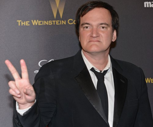 Quentin Tarantino's 'Star Trek' film taps screenwriter Mark L. Smith