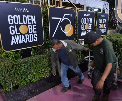 75th Golden Globe Awards: How to watch