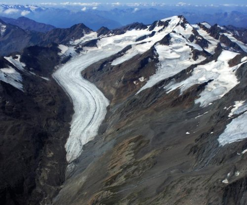 Glaciers are going to keep melting for decades, research predicts