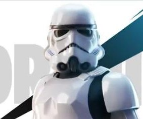 'Fortnite': Stormtroopers arrive in new 'Star Wars' crossover