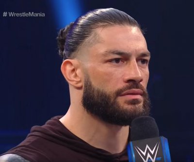 WWE's Roman Reigns confirms he dropped out of WrestleMania 36