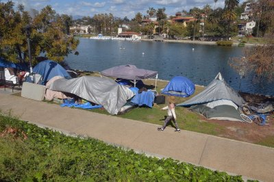 HUD unveils $5 billion in grants to target homelessness