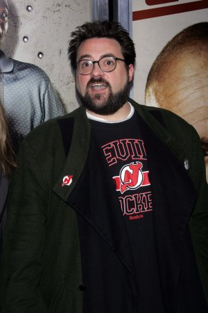 Kevin Smith to host film-talk series