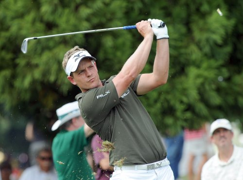 World No. 1 Donald claims PGA money title