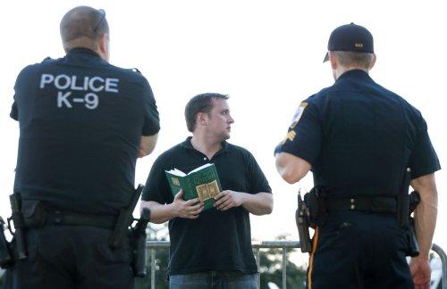 Pastor says Koran threat cost him flock