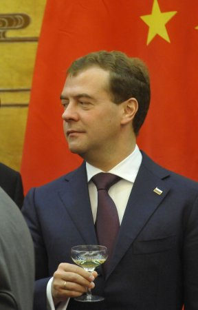 Moscow's mayor loses his job