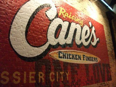 Bob Marley's estate sues Louisiana chicken chain Raising Cane's over 'One Love' phrase