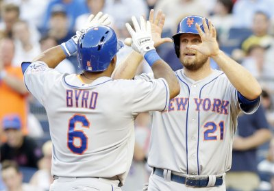 Mets destroy the Phillies