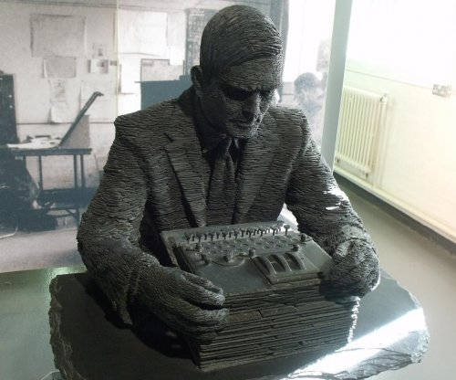 Alan Turing's family to deliver petition demanding 49,000 British homosexuals be pardoned