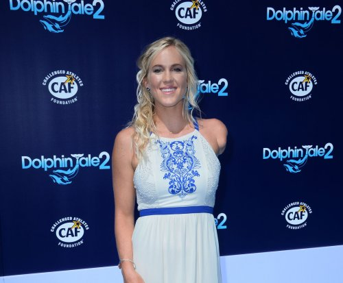 Bethany Hamilton, surfer and shark attack survivor, welcomes first child