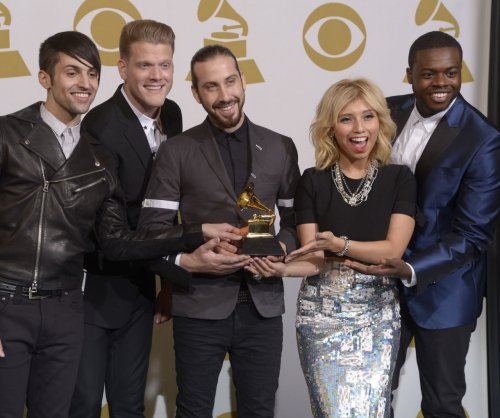 Pentatonix to perform 'Star Wars' score at the American Music Awards ceremony