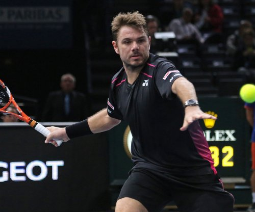 Stan Wawrinka escapes in Dubai; Americans pull off upsets in Acapulco