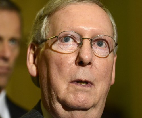 McConnell: No Supreme Court justice will be confirmed under Obama