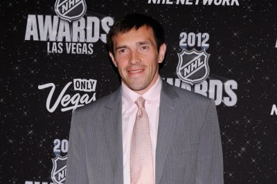 Detroit Red Wings' Pavel Datsyuk to leave NHL after playoffs