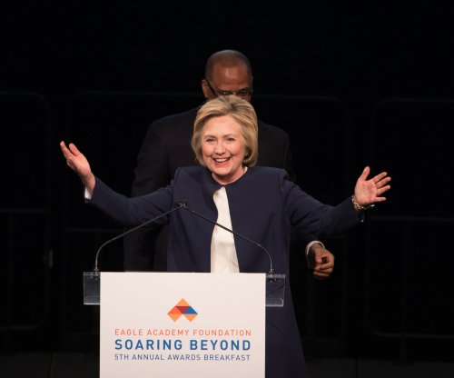 Hillary Clinton: I won't be 'dumbfounded' by Trump attacks