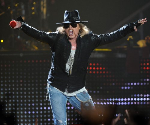 AC/DC, Axl Rose announce rescheduled tour dates