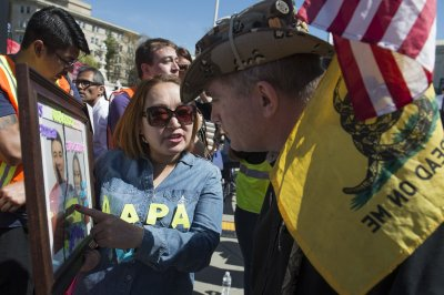 Proposal to ban illegal immigrants from military fails in House