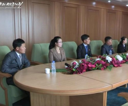 North Korea television features defectors disillusioned with the South