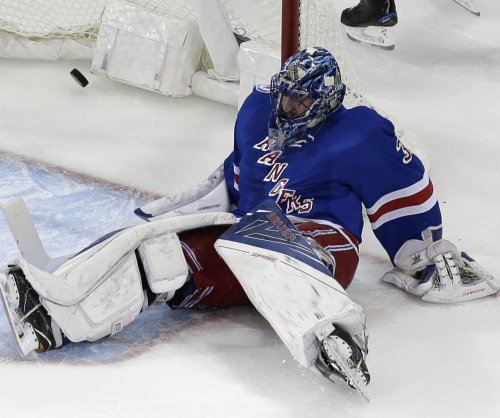Columbus Blue Jackets leapfrog New York Rangers with win at MSG