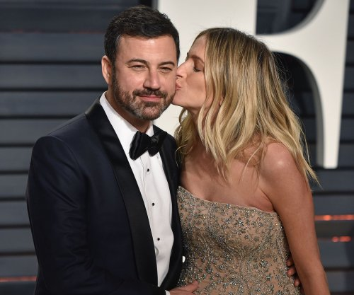 Jimmy Kimmel recounts son's harrowing heart crisis after birth