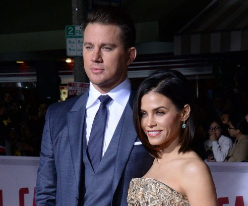 Channing Tatum played 'cruel' joke on Jenna Dewan before proposing