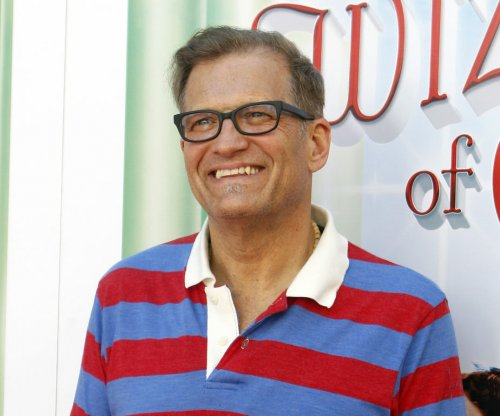 Famous birthdays for May 23: Drew Carey, Melissa McBride