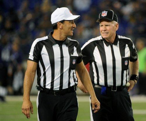 'Index card' NFL referee Gene Steratore retires
