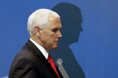 Mike Pence: 'Empire and aggression' has no place in Indo-Pacific