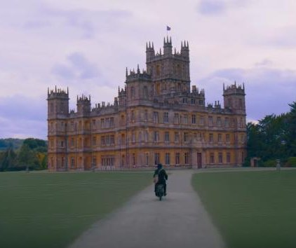 'Downton Abbey' movie invites fans back in teaser trailer