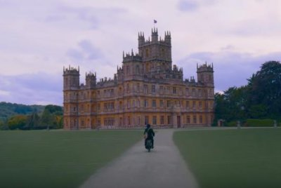 'Downton Abbey' movie invites fans back in teaser trailer