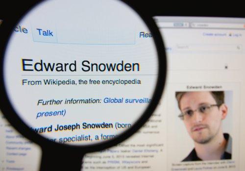 Edward Snowden says U.S. return hinges on fair trial