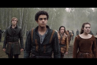 'Letter for the King': Knight-in-training takes epic quest in first trailer