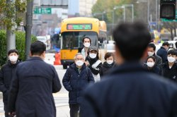 Stricter COVID-19 measures take effect in South Korea amid rise in cases