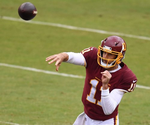 Veteran QB Alex Smith retires from NFL