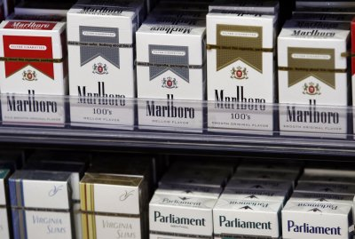 Duty free cigarettes Marlboro heraklion airport