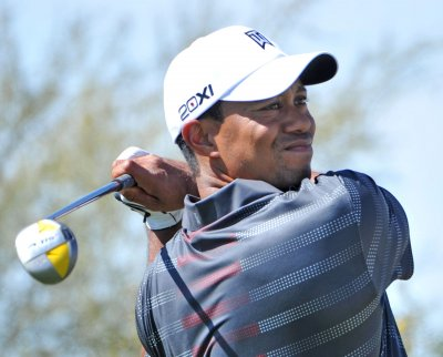 Woods jumps to No. 6 in world rankings